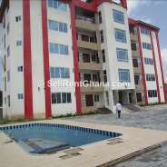 3 bedroom furnished apartment for sale at east legon
