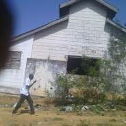 Warehouse For sale at Takoradi