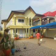 5Bedrms House for rent at East Legon