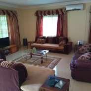 Furnished 3Bedrm House 4Rent in Casilda Estate
