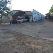 Warehouse For Sale at Tema industrial