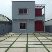 4 bedroom for sale@Ashale Botwe,lakeside