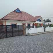 3 bedroom for sale@Oyibi-sasabi