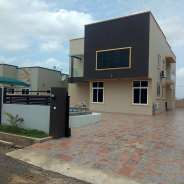 4 bedroom + Swimming Pool for sale@Botwe