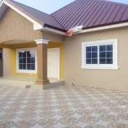 Luxury 3 bedrooms detach home for sale at spintex