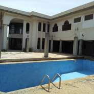 10Bedrooms House For sale at Tema Com10