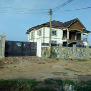 6Bedrooms House For Sale at Tema Com25