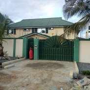 5bedroom +2Bq For Rent Tema Community10