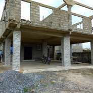 New Built 3Bedrooms Apartment for Rent