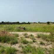 3Plots walled For sale at Prampram