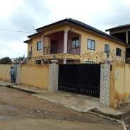 6bedroom house for sale at Adjei Kojo