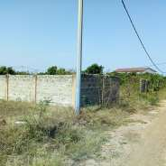 3Plots of Land walled For sale at Com25