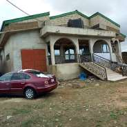 8Bedrooms House For Sale at Awoshie