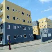 Furnished 2Bedrooms flat For Rent@Com25