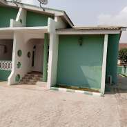 Furnished 3Bedrooms House For Rent at Tema