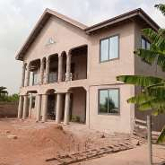 9Bedrooms House For Sale at Oyibi,Adenta