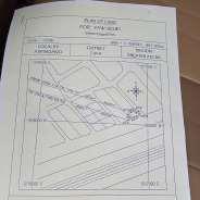 1Plot of Land walled For sale at Adjiringanor