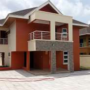 4 bedroom for sale at Agbogba.