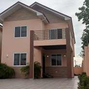 4 bedroom for sale at Ashale Botwe