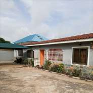 TITLED 4 BRM HOUSE PLUS SHOP AT PENTECOST ABLEKUMA