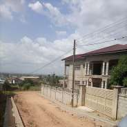REGISTERED 2 PLOTS AT KASOA TOLL BOOTH AREA