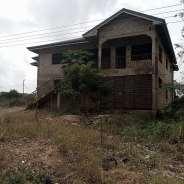 8 BRM OF 3 APARTMENTS(S PLOTS)STOREY DOMIABRA, KAS