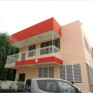 4 bedroom house with 1 staff quarters renting in N