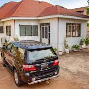 2 Bed House for Rent, East Legon