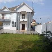 4 BEDROOM HOUSE FOR SALE AT EAST LEGON