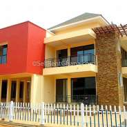 4 Bedroom Luxury Townhouse, East Legon Hills