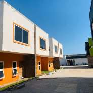 LUXURY DETACHED APARTMENT(TOWN HOUSES) FOR SALE O