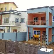 Ultra modern house at west Legon for sale