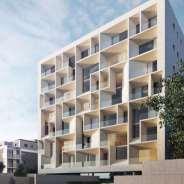 1,2 & 3 Bedrooms Apartments, Cantonments