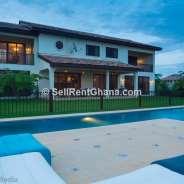 5 Bedroom Luxury Mansion for Sale