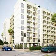 1, 2 & 3 Bedroom Apartments Selling, East Airport