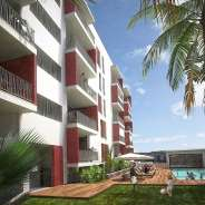 an exquisite community of luxury apartments sellin