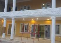 executive 6 bedroom house for rentals @ East legon