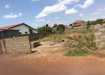Plot of a tittled land for sale at trasaco