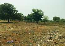 2 plots of titled land for sale at cantoment