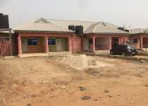 5 x 1 Bedroom Houses for SALE .. N W Teshie - Labadi
