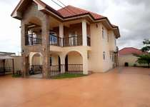 4 bedrooms house for rent at East Legon hills
