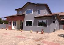 Newly built 4 bedrooms houses for rentals at East