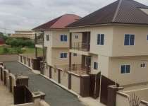 4 bedrooms houses with a gated community for sale