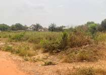 2 Plots of Titled Land for sale at Aburi
