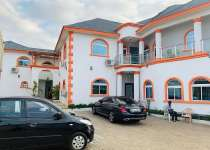 Luxurious 16 bedrooms house for sale At East Legon
