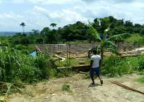 Plot of land for sale at Aburi