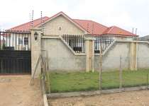 Newly built 4 bedrooms fully furnished house for rentals