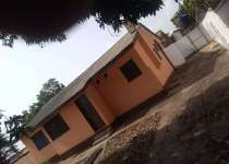 3 BEDROOM HOUSE AT KANESHIE