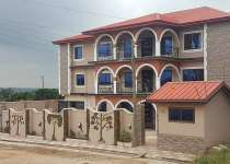 Hotel for Sale in Kumasi