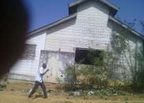 Warehouse For sale at Takoradi